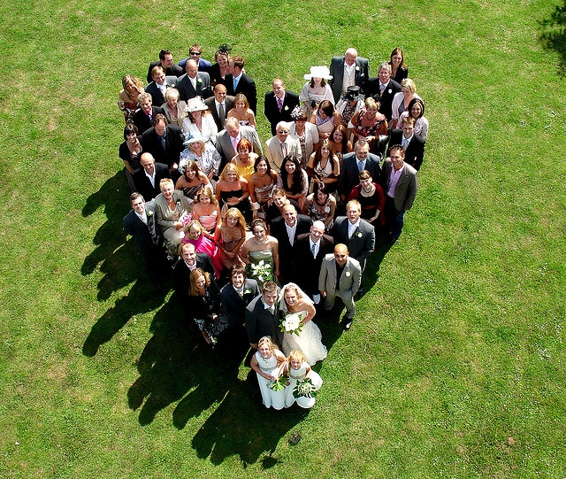 Top tips for taking great group snaps