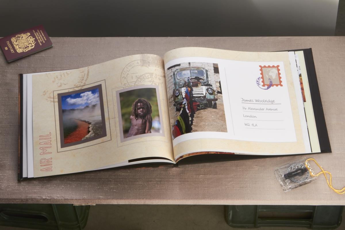 PhotoBox - Bring Your Photos To Life