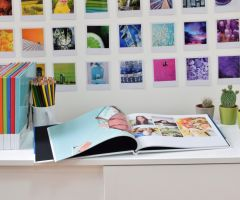 Pantone photo books: Show off your Spring