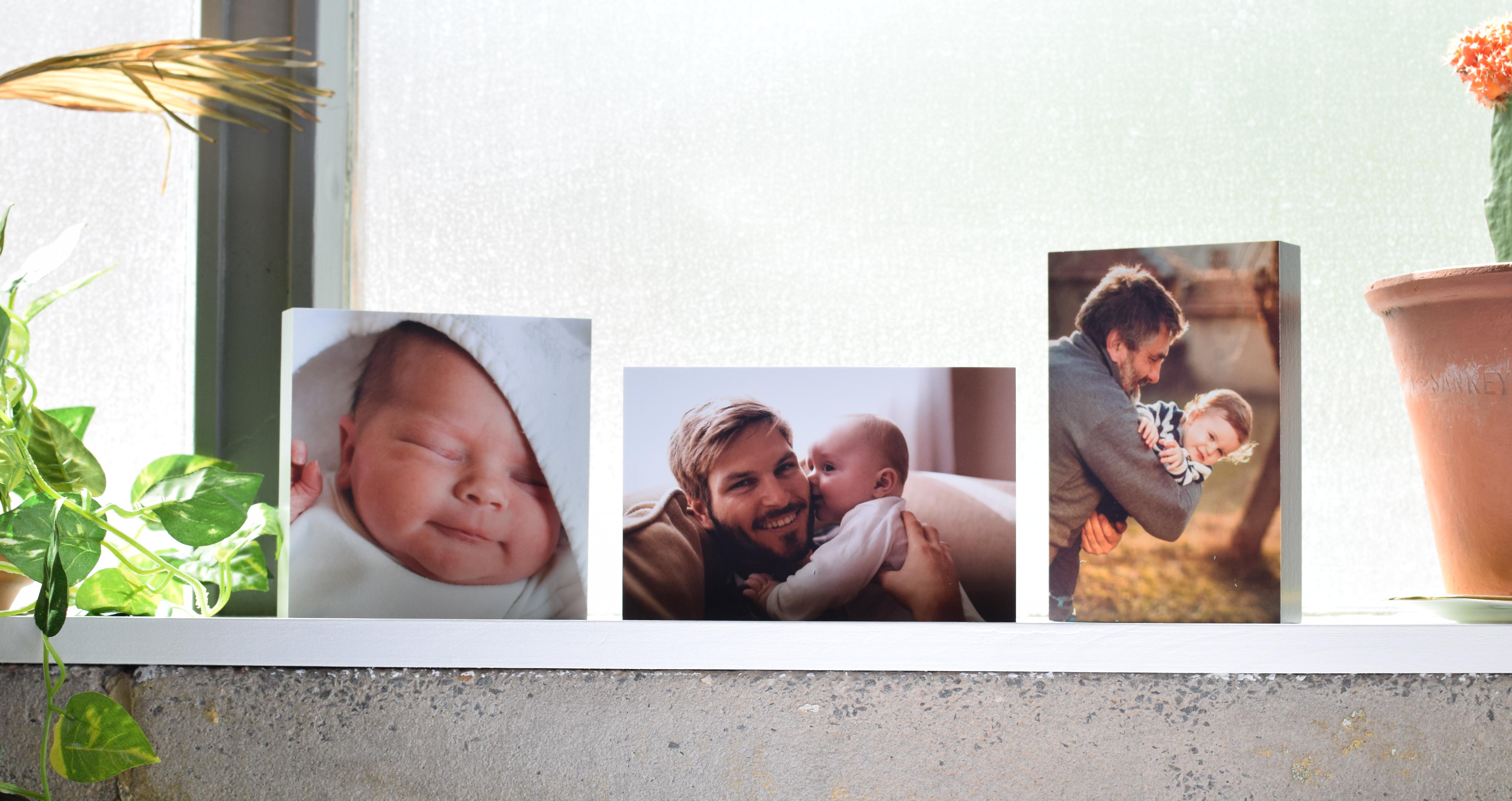 First Time Fathers Day Gifts Part - 39: Edit Photo Block 2