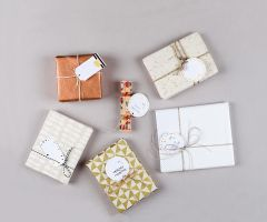Download our free Christmas gift tags