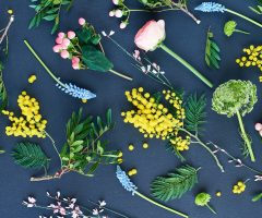 Floral decor: 4 ways to get the look