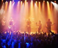 How to take perfect concert photos