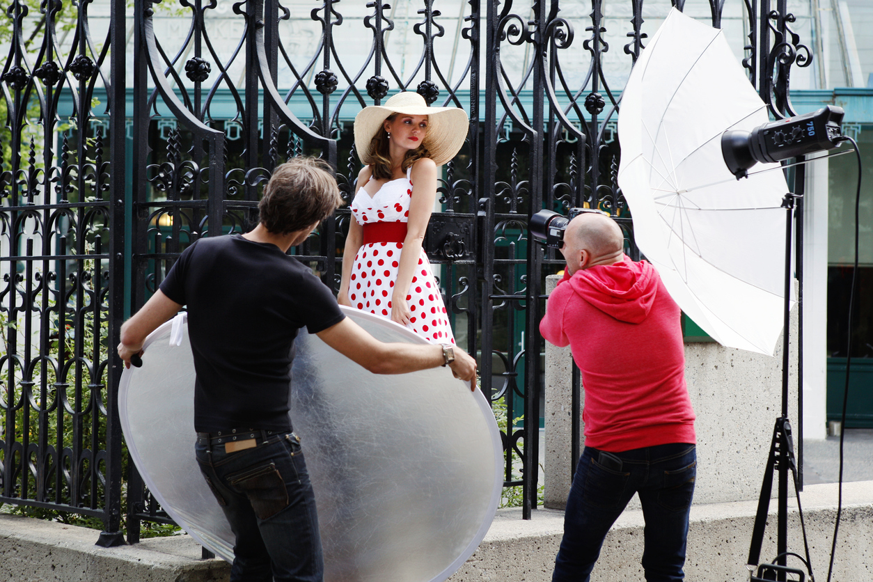 How To Become A Great Fashion Photographer   Photobox