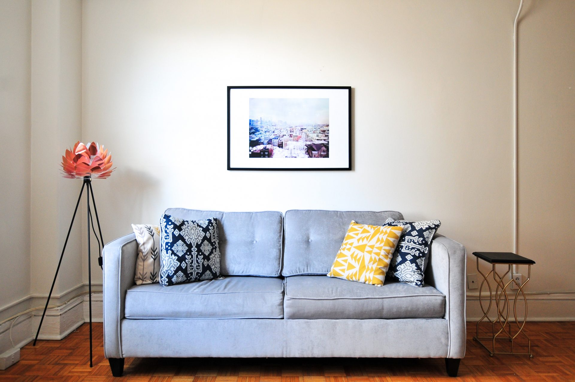 5 Great Ideas To Decorate Your Living Room Photobox