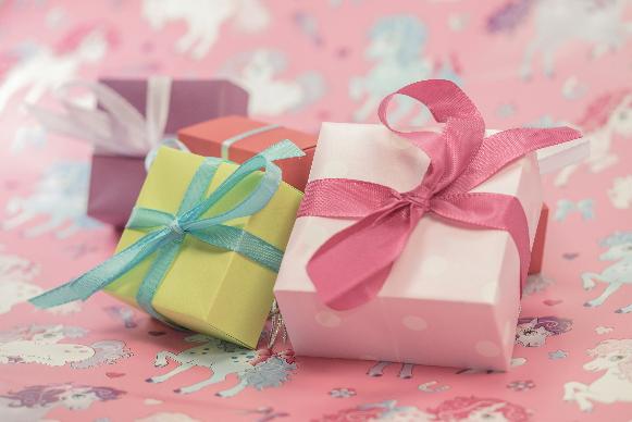 perfect wedding gift list online