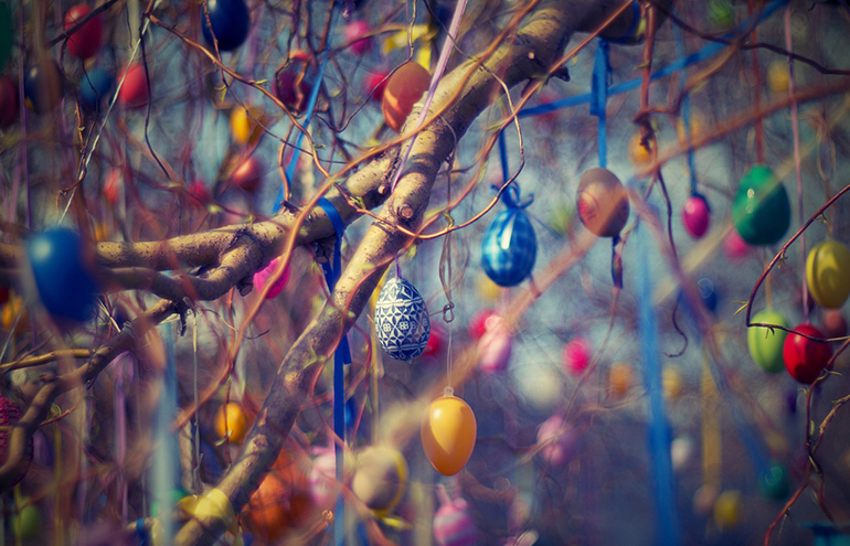 15 Unusual And Creative Easter Craft Ideas Photobox
