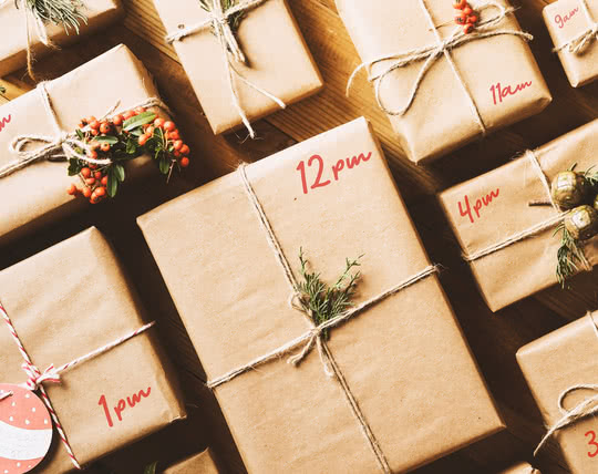 A Gift Every Hour Birthday Gifts And Ideas Photobox