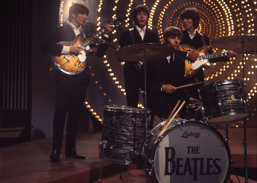 Beatles Tot