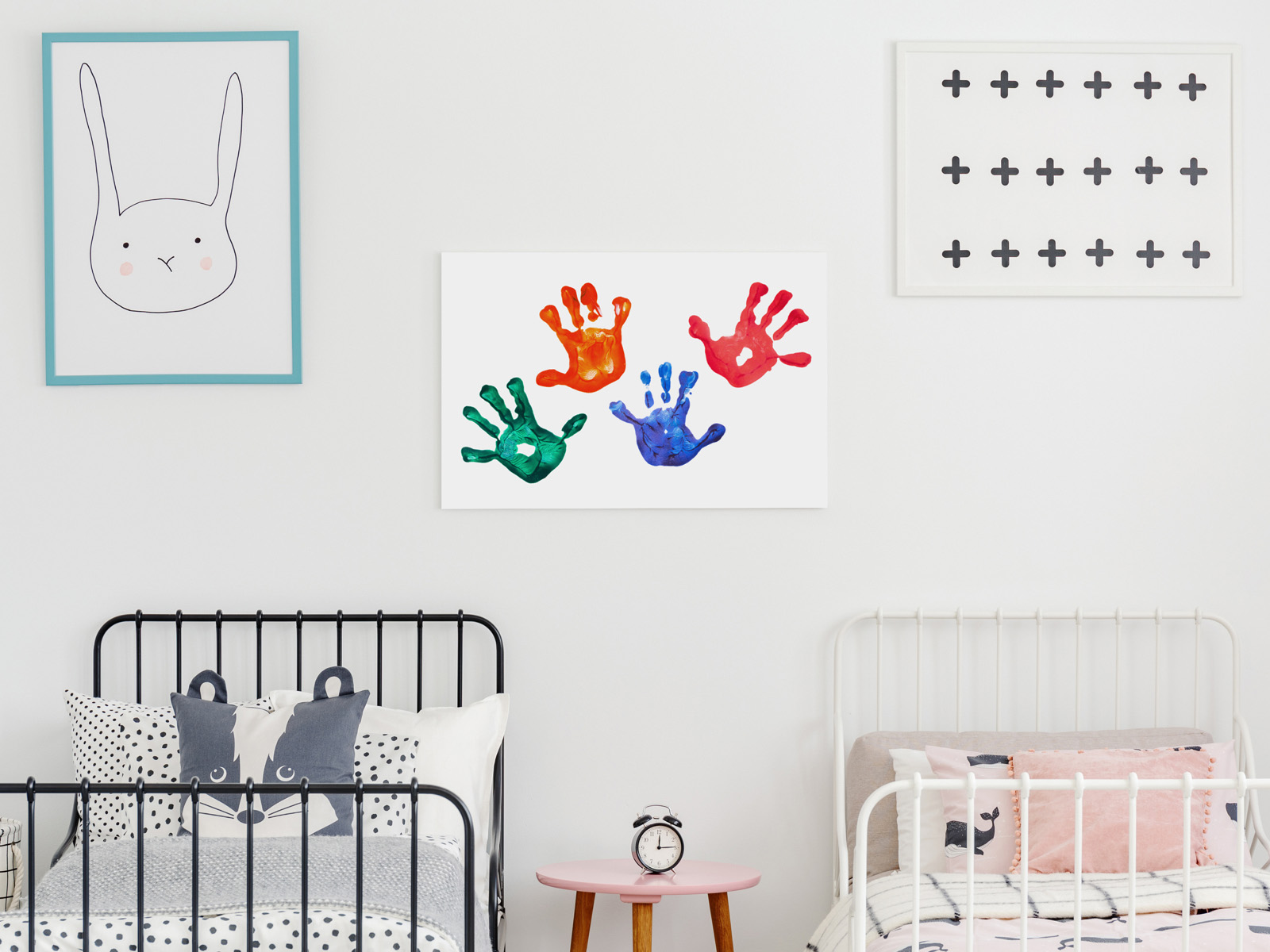 Wall Art For Every Wall Create A Canvas For Any Room