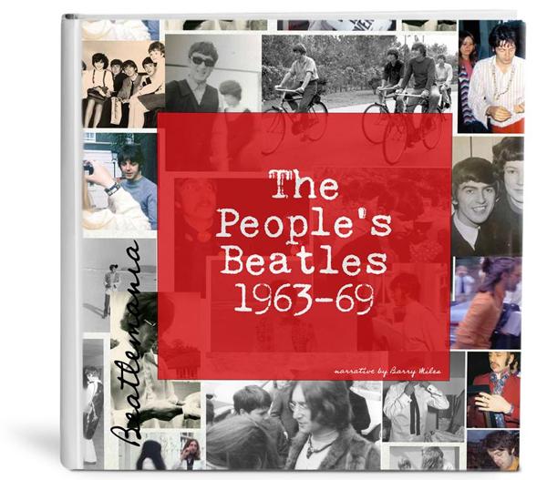 "The Beatles Polska: Książka ""The People's Beatles"" już w sprzedaży"
